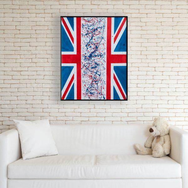 Brexit als moderne kunst