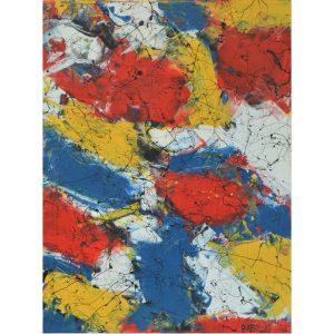 Hybrids - best of two worlds - Mondriaan meets Richter