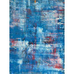 colourfield schilderij kunst
