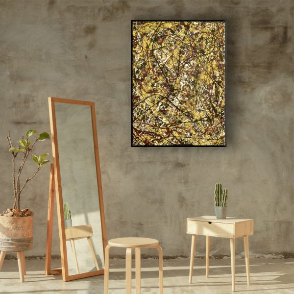 Abstracte kunst kopen