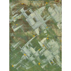 colourfield schilderij abstract