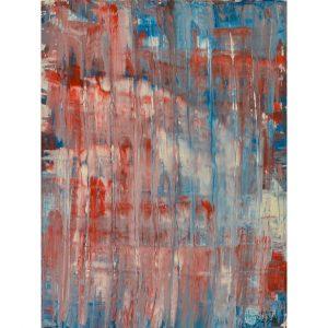 abstracte kunst schilderij