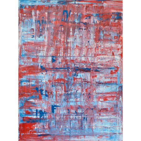 colourfield painting moderne kunst