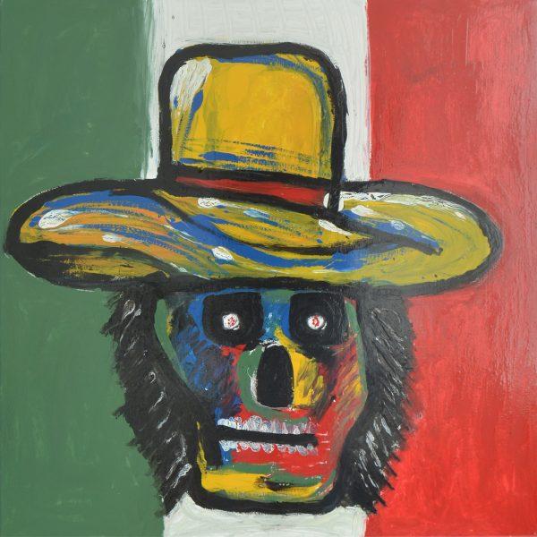 Mexicaanse moderne kunst