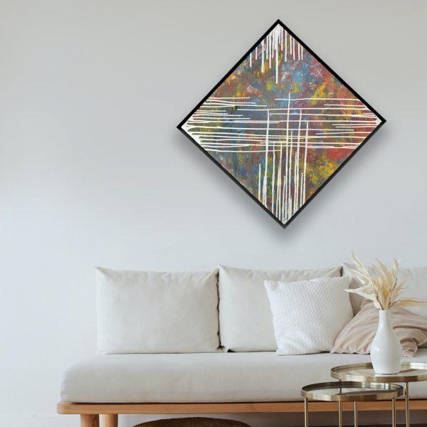 betaalbare moderne kunst